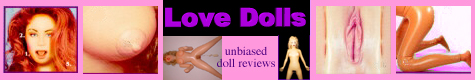 Love Doll Reviews